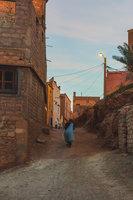 улицы Тингира