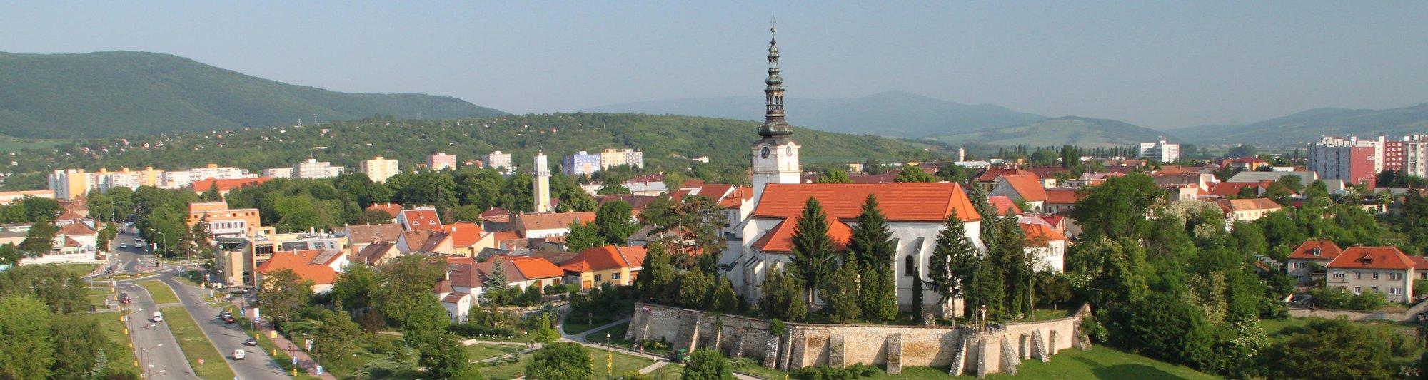 Nové Mesto nad Váhom