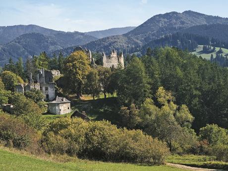 Sklabiňa (hrad)