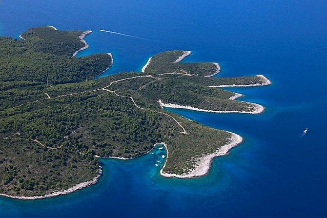 ostrov Hvar