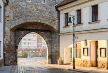 Žatecká brána