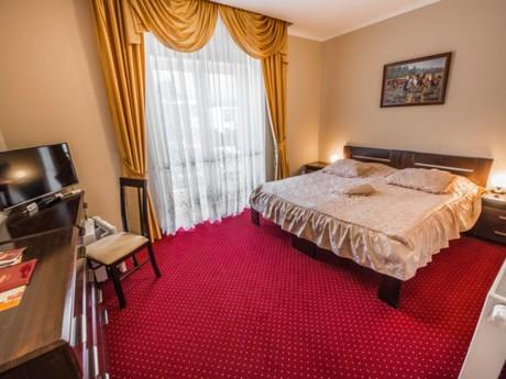 Hotel Európa Liptovský Mikuláš