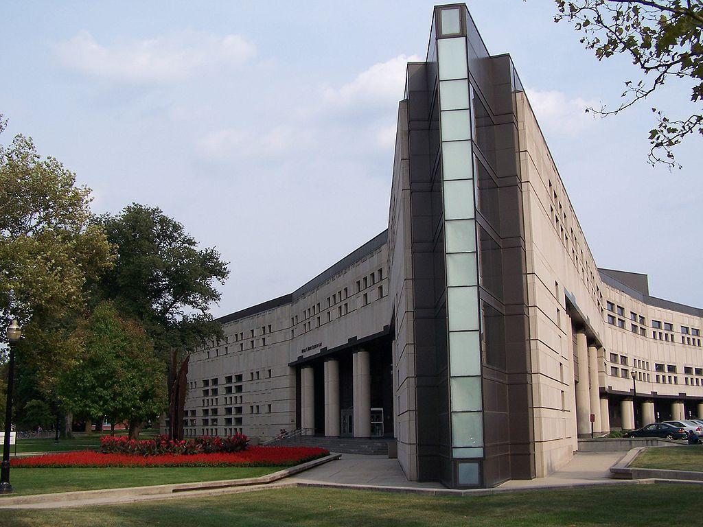 Štátna univerzita v Ohiu
