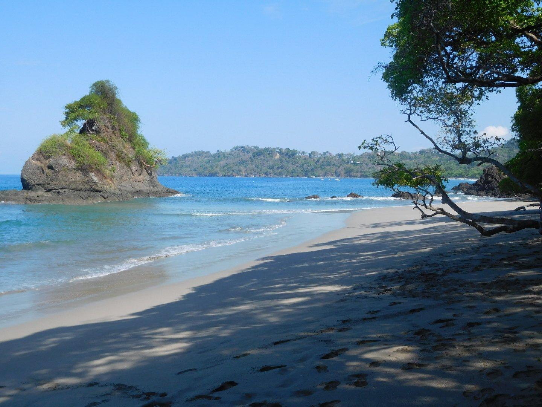 krásné pláže