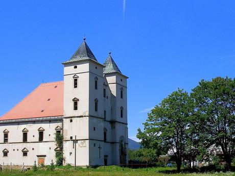 St Zofie's church, wikipedia.org: Ing. Mgr. Jozef Kotulič