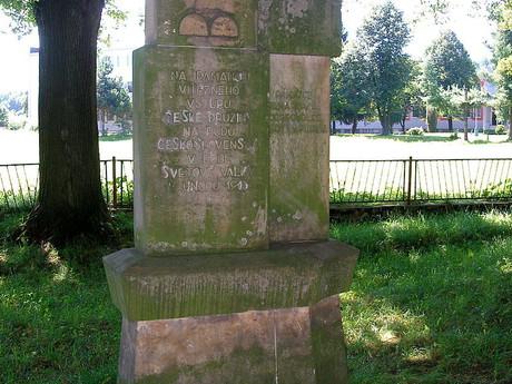 pamätník, wikipedia.org: Ing. Mgr. Jozef Kotulič