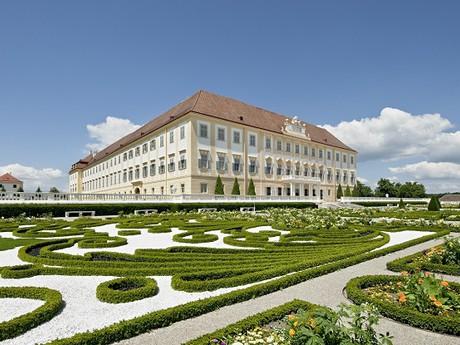Schloss Hof, (c) SKB Hertha Hurnaus