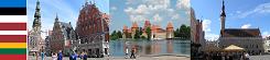 Estónsko, Lotyšsko, Litva