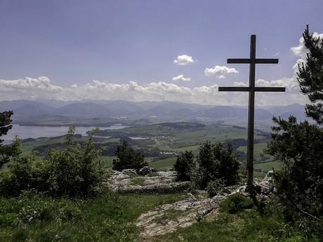 Čerenová skala (Jánošíkov stôl)