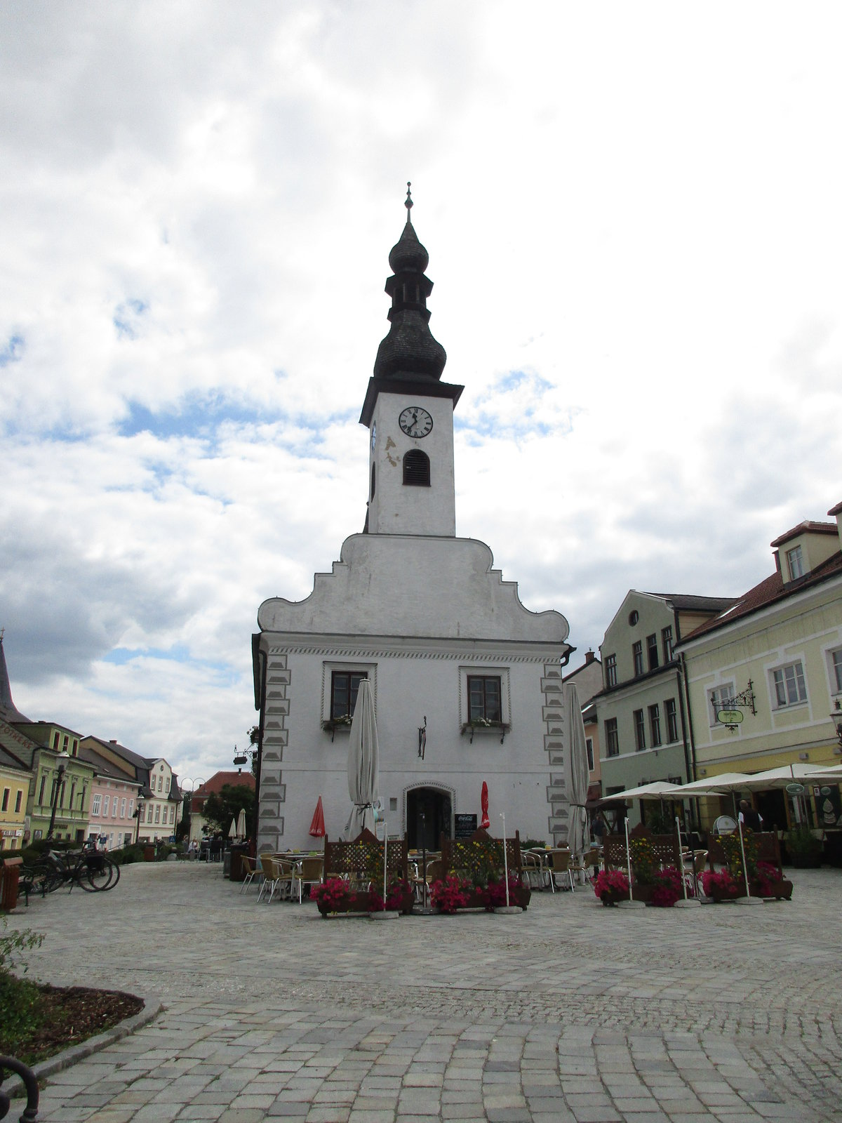 old town-hall