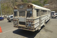 autobus do Montezumy