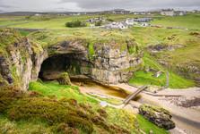 пещера Smoo