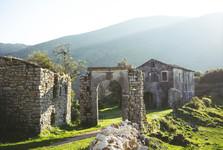 vesnice Old Perithia