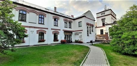 Ladův kraj - Velké Popovice