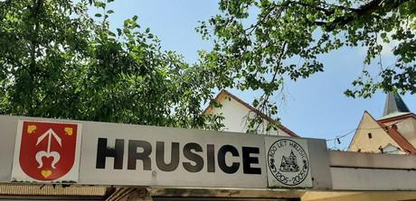Hrusice
