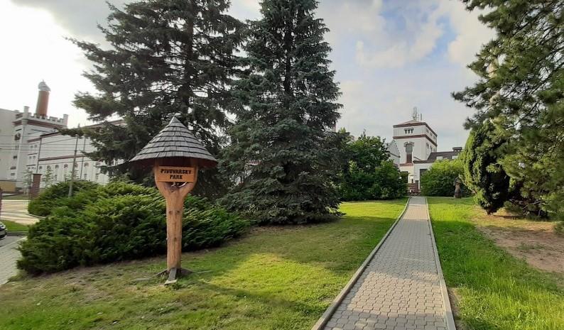 pivovarský park