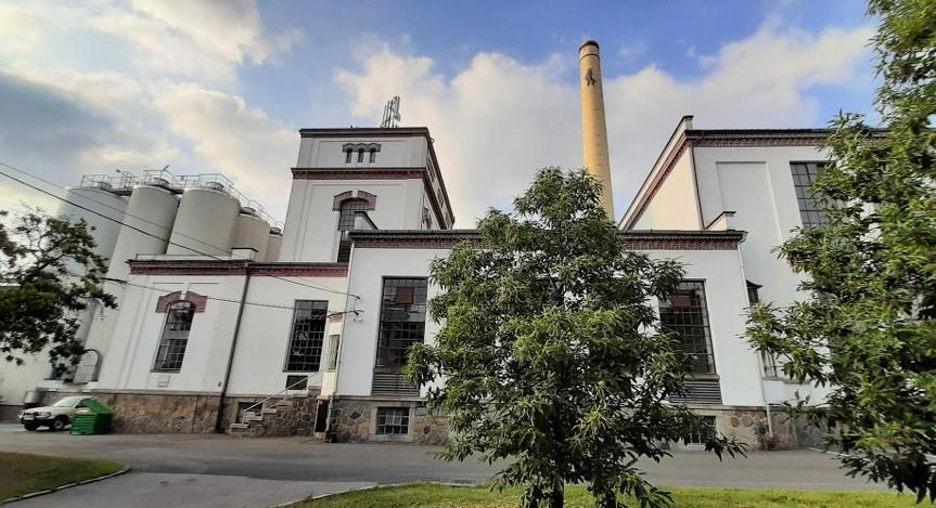Velkopopovický pivovar (Kozel)