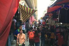 рынок в Маниле