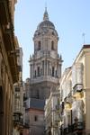 věž katedrály