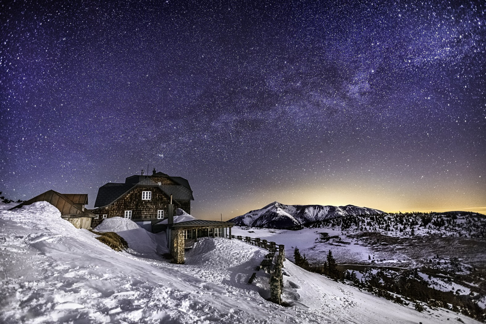 Rax; (c) Wiener Alpen, Christian Kremsl