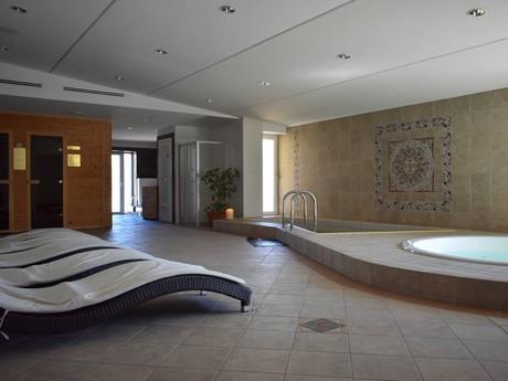 rodinný hotel Solisko**** - wellness