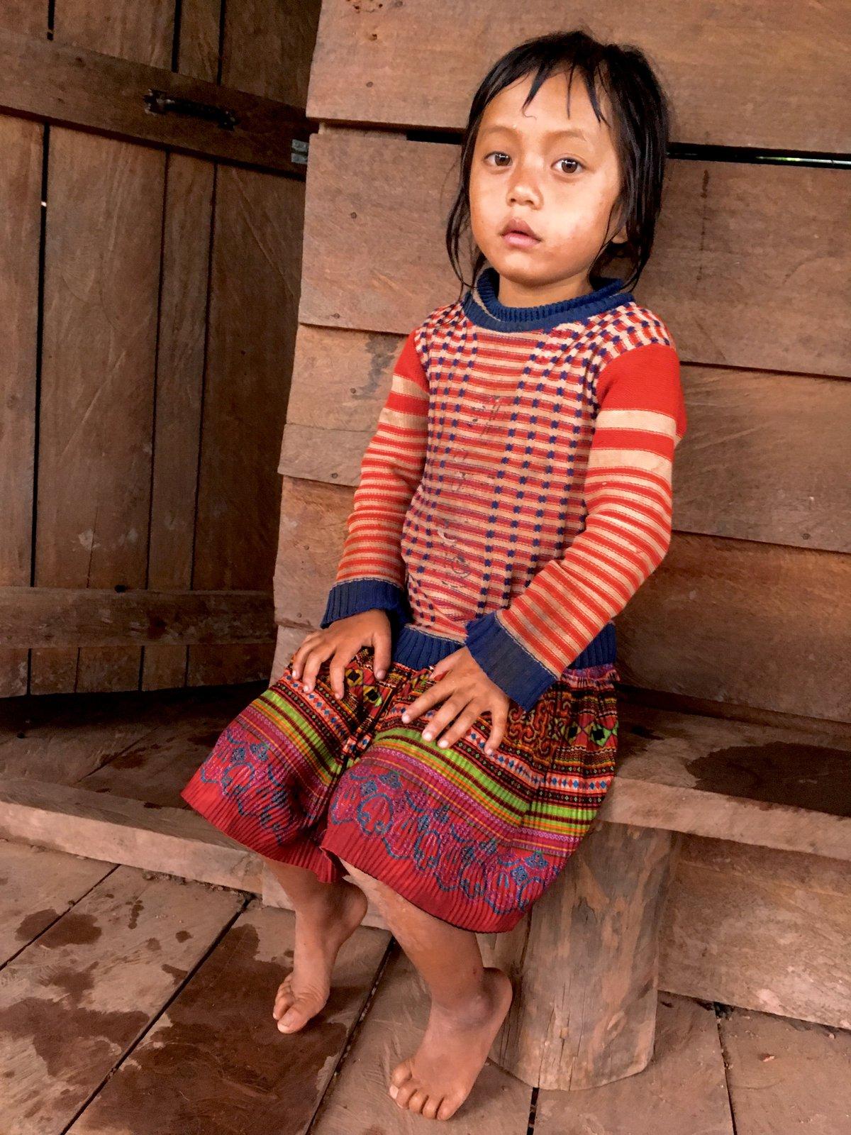 простая жизнь в деревнях