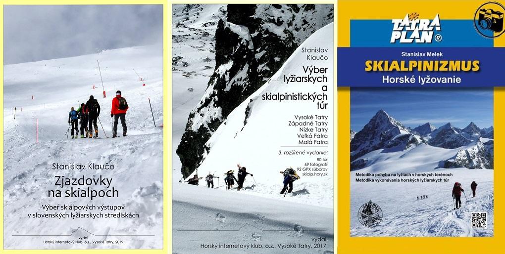 horské knihy - Tatrica.sk