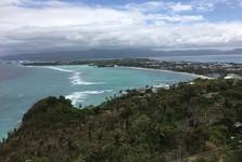 výhled z Mt. Luho