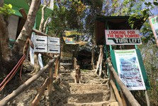 výstup na Mt. Luho