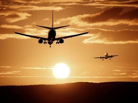 Lacné lety