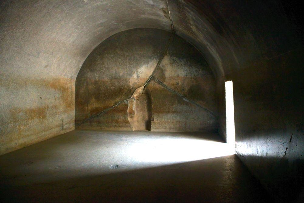 интерьер пещеры Судама