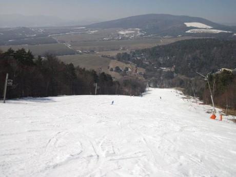 Makovica - lyžiarske stredisko