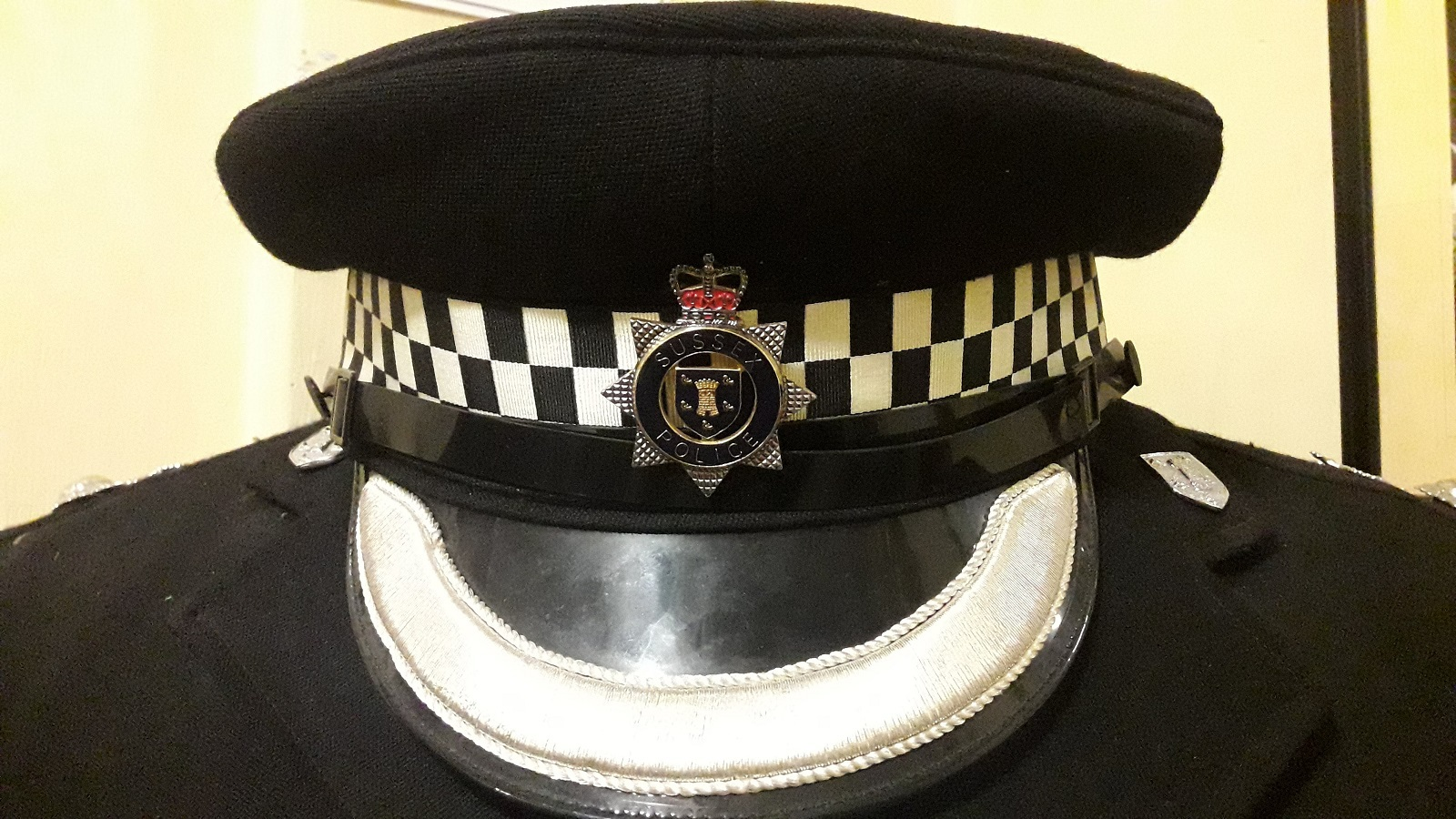 Policejní muzeum, Brighton