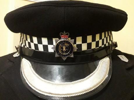 Policajné múzeum, Brighton
