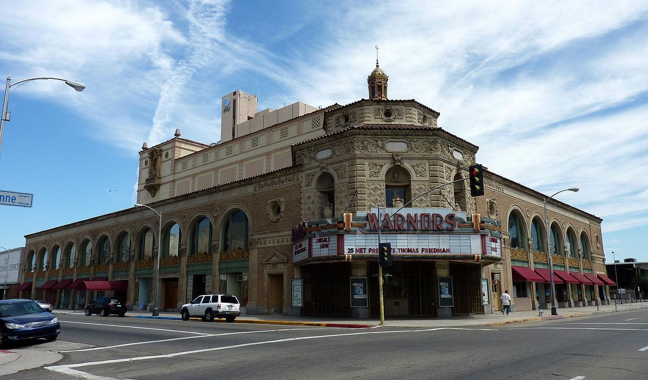 Warnors Theatre