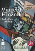 Vincent Hložník Strhujúce príbehy