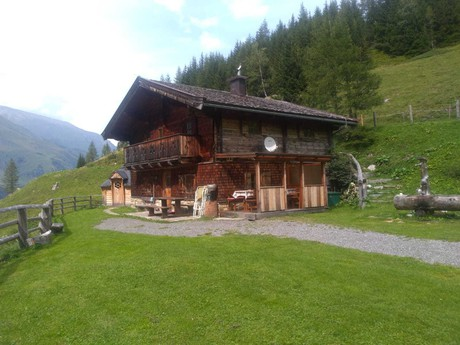 región Zell am See