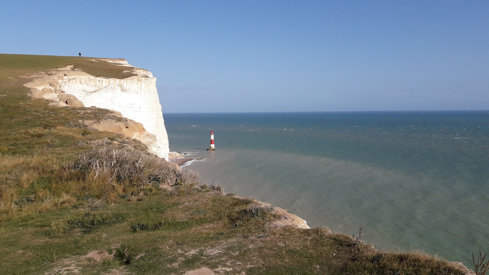 maják Beachy Head