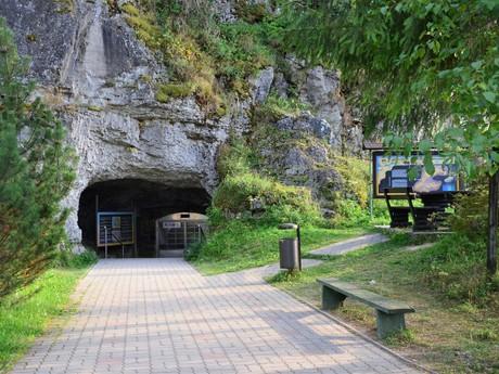 Važec - Važecká jaskyňa