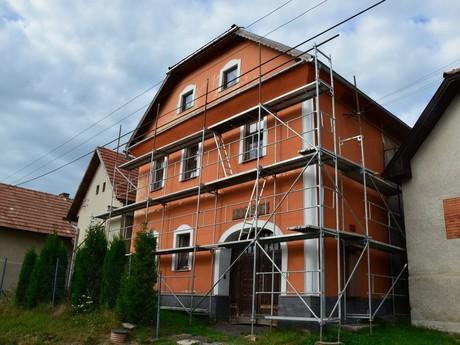 Važec - Múzeum ľudových tradícií pána Jána Kováča
