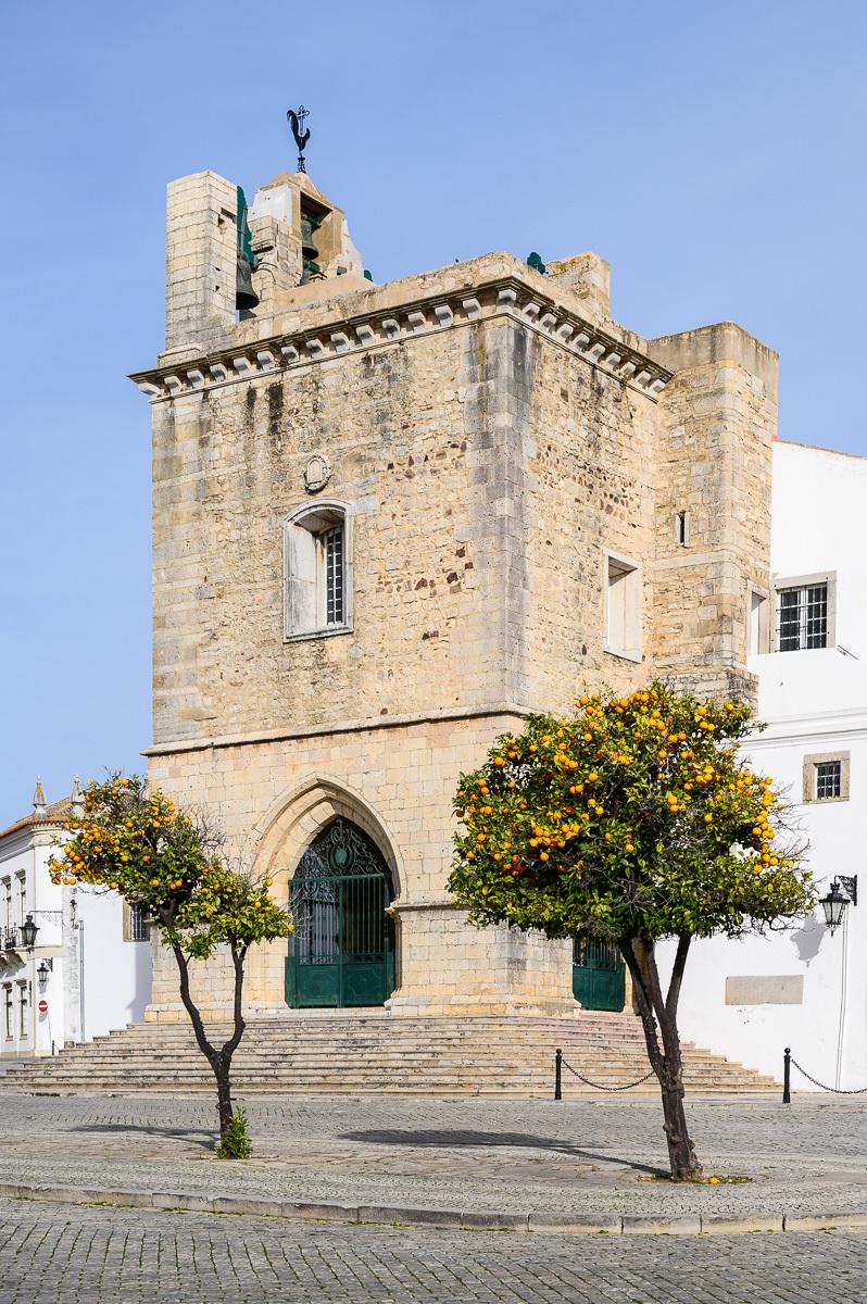 Katedrála II