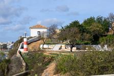 cesta ke kostelu Nossa Senhora da Conceição