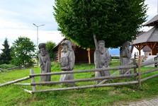 скульптурное искусство