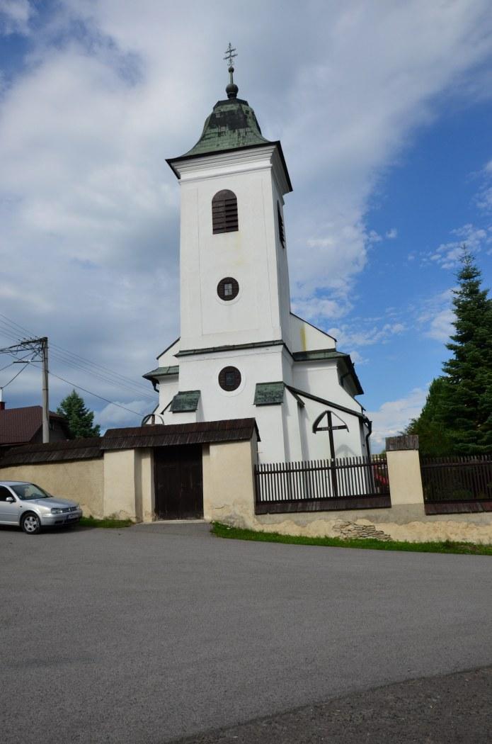 римско-католический Св. Стефана Первомученика