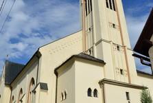 Východná - Evanjelický kostol