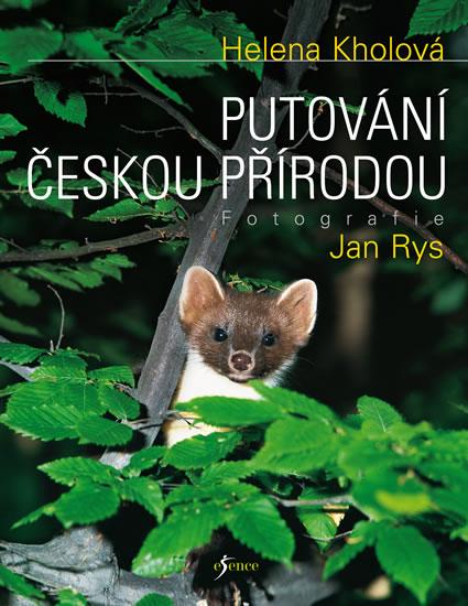 Putovanie českou prírodou