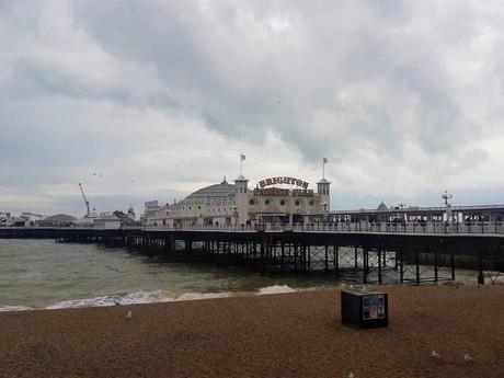 Palace Pier (Brighton)