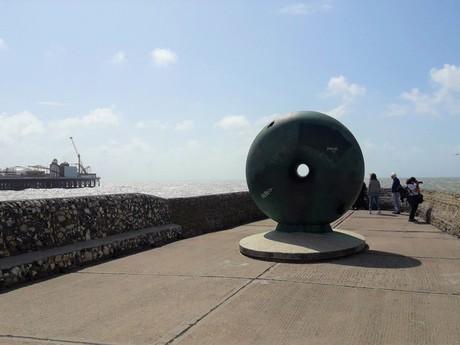 Afloat (Brighton)