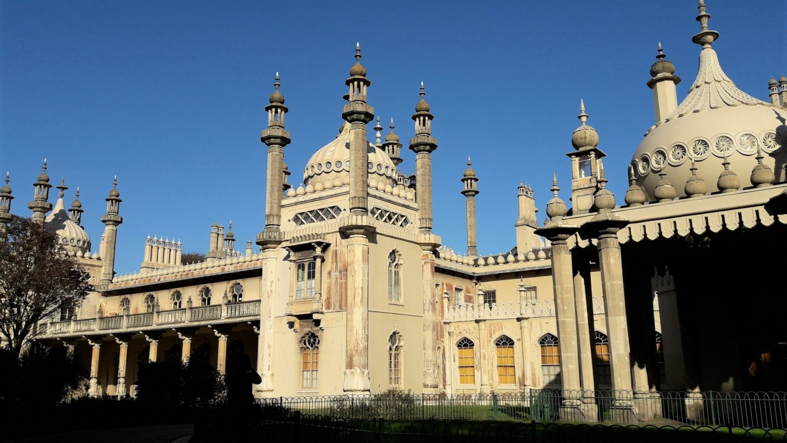 Royal Pavilion (Brighton)
