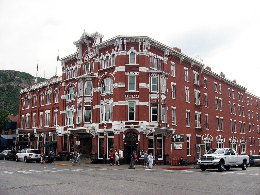 Starter Hotel